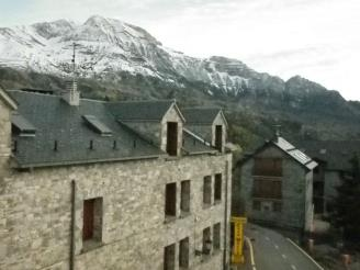 Espagne Pyrenées Aragonaises TRAMACASTILLA DE TENA Appartements Tramacastilla 3000