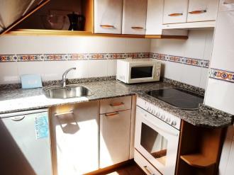 Cocina España Pirineo Aragonés Tramacastilla de Tena Apartamentos Tramacastilla 3000  y varios