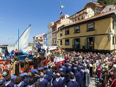 España Asturias (Costa Verde) Cudillero