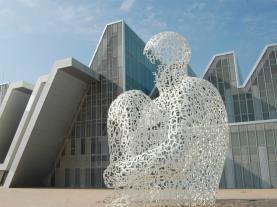 Palacio de Congresos  Zaragoza Zaragoza España