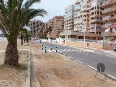 Exterior Apartamentos Galicia 3000 Oropesa del mar