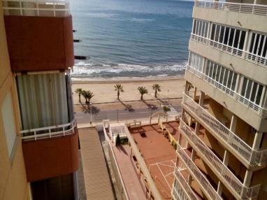 Vistas España Costa Azahar Oropesa del mar Apartamentos Galicia 3000