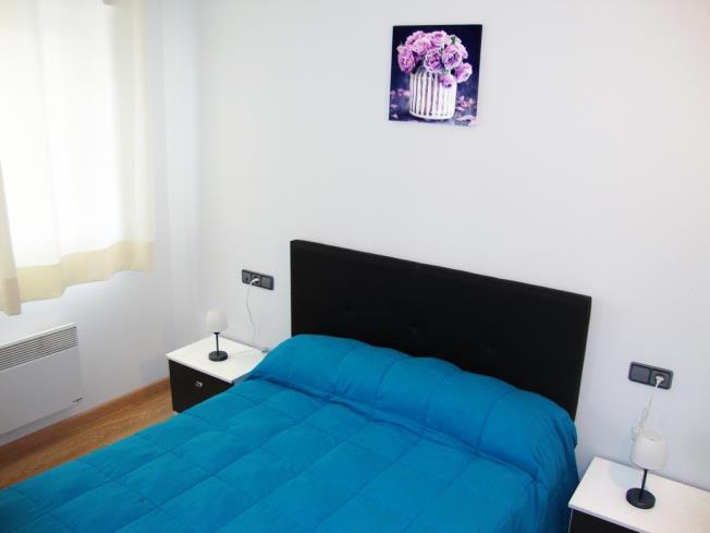 Dormitorio Apartamentos Araco 3000 Pas de la Casa
