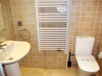 bain Andorre Grandvalira PAS DE LA CASA Appartements Araco 3000