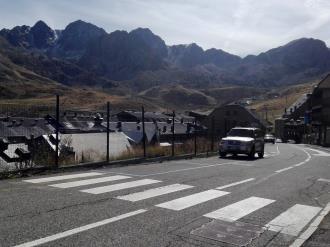 Exterior Andorre Grandvalira PAS DE LA CASA Appartements Araco 3000