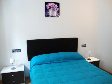 Dormitorio Andorra Estación Grandvalira Pas de la Casa Apartamentos Araco 3000