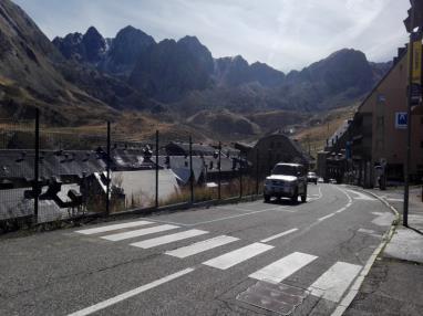 Exterior Andorra Estación Grandvalira Pas de la Casa Apartamentos Araco 3000