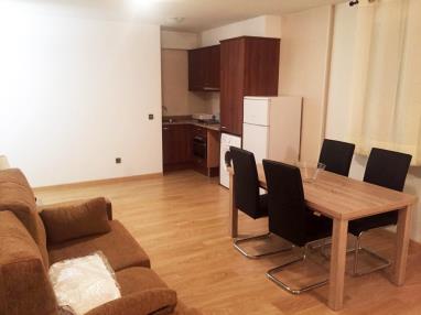 Salón Andorra Estación Grandvalira Pas de la Casa Apartamentos Araco 3000
