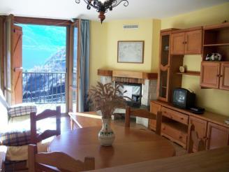 Espagne Pyrenées Aragonaises ESCARRILLA Appartements 3000 Escarrilla