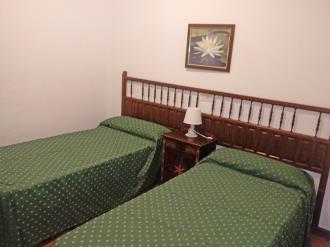chambre Espagne Pyrenées Aragonaises BIESCAS Complejo Bubal Formigal 3000