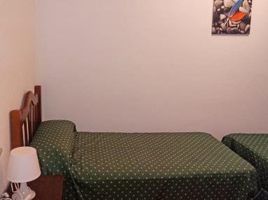Dormitorio España Pirineo Aragonés Biescas Complejo Bubal Formigal 3000