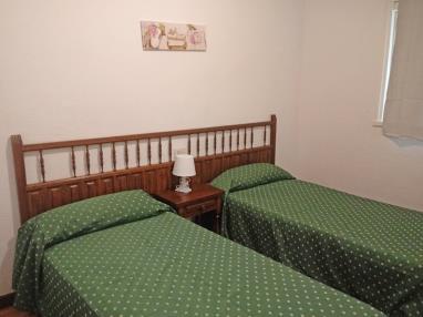 Dormitorio Complejo Bubal Formigal 3000 Biescas