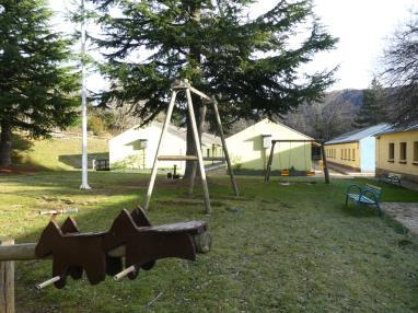 Otros España Pirineo Aragonés Biescas Complejo Bubal Formigal 3000