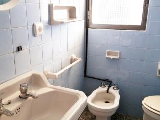 bain Espagne Costa de Valencia GANDIA Appartements Gandía Primera Línea de Playa 3000