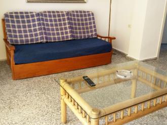Espagne Costa de Valencia GANDIA Appartements Gandía Primera Línea de Playa 3000