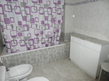Baño España Costa de Valencia Gandia Apartamentos Gandía Primera Línea de Playa 3000