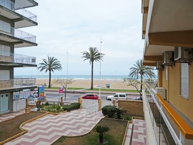 Vistas España Costa de Valencia Gandia Apartamentos Gandía Primera Línea de Playa 3000