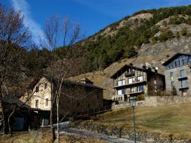 Seduget Arans Estación Vallnord Andorra