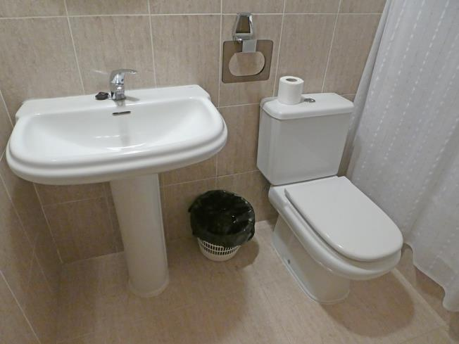 bain Appartements Villanua 3000 VILLANUA