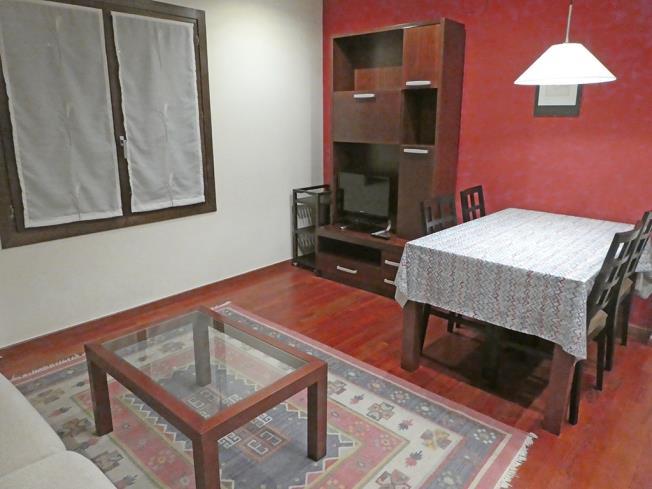 Salón Apartamentos Villanua 3000 Villanua
