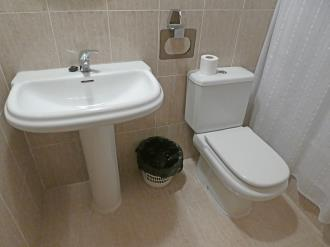 bain Espagne Pyrenées Aragonaises VILLANUA Appartements Villanua 3000