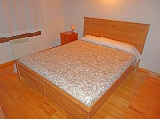 chambre Espagne Pyrenées Aragonaises VILLANUA Appartements Villanua 3000