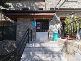 Exterior Espagne Pyrenées Aragonaises VILLANUA Appartements Villanua 3000