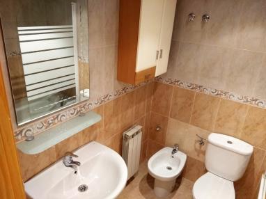 Baño España Pirineo Aragonés Villanua Apartamentos Villanua 3000