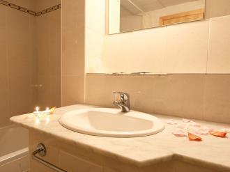 bain Andorre Vallnord ARANS Hotel Antic 3000