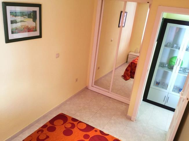 chambre Appartements Cala Montero 3000-Cala Gonzalez 3000 ALCOSSEBRE