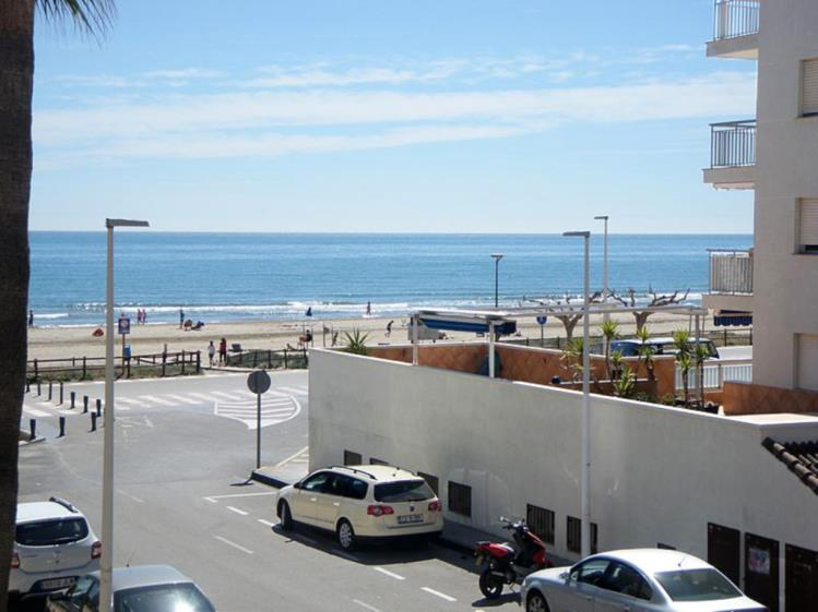Exterior Appartements Cala Montero 3000-Cala Gonzalez 3000 ALCOSSEBRE
