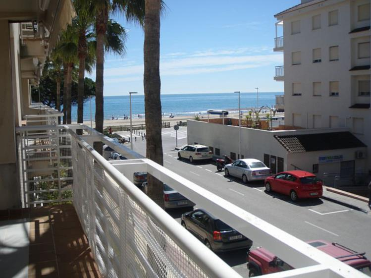 Appartements Cala Montero 3000-Cala Gonzalez 3000 ALCOSSEBRE