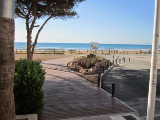 Otros España Costa Azahar Alcoceber Apartamentos Cala Montero 3000-Cala Gonzalez 3000