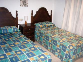 Dormitorio España Costa Azahar Alcoceber Apartamentos Cala Montero 3000-Cala Gonzalez 3000