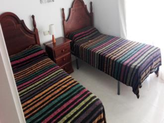 chambre Espagne Costa del Azahar ALCOSSEBRE Appartements Cala Montero 3000-Cala Gonzalez 3000