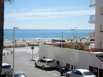 Exterior Espagne Costa del Azahar ALCOSSEBRE Appartements Cala Montero 3000-Cala Gonzalez 3000