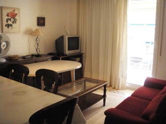 Salón España Costa Azahar Alcoceber Apartamentos Cala Montero 3000-Cala Gonzalez 3000