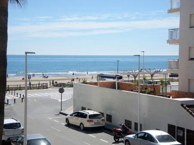 Exterior España Costa Azahar Alcoceber Apartamentos Cala Montero 3000-Cala Gonzalez 3000