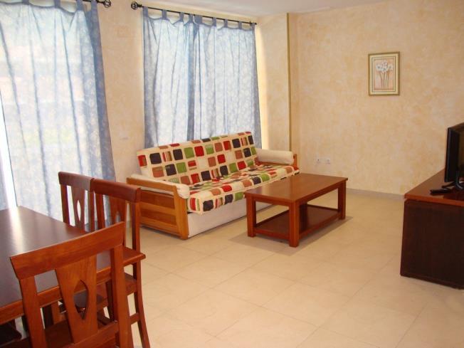 Salón Apartamentos Mondrían Marina Dor 3000 Oropesa del mar