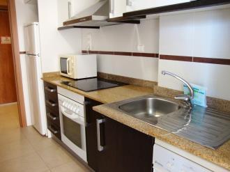 Cocina España Costa Azahar Oropesa del mar Apartamentos Mondrían Marina Dor 3000