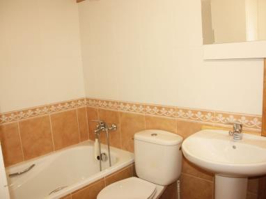 Baño Andorra Estación Grandvalira Soldeu Apartamentos La pleta Incles  Suites 3000