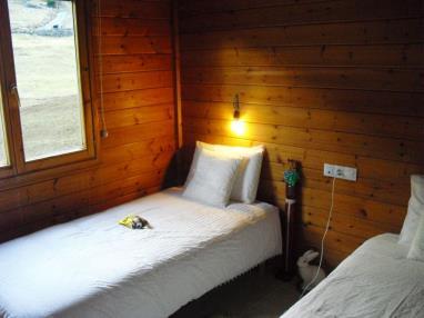 Dormitorio Andorra Estación Grandvalira Soldeu Apartamentos La pleta Incles  Suites 3000