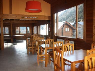 Exterior Andorra Estación Grandvalira Soldeu Apartamentos La pleta Incles  Suites 3000