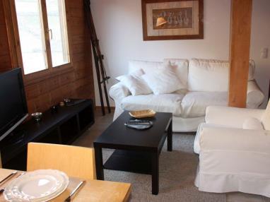 Salón Andorra Estación Grandvalira Soldeu Apartamentos La pleta Incles  Suites 3000