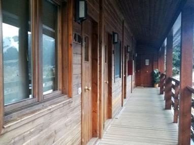 Terraza Andorra Estación Grandvalira Soldeu Apartamentos La pleta Incles  Suites 3000