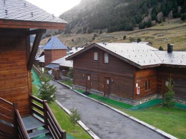 Andorra Estación Grandvalira Soldeu Apartamentos La pleta Incles  Suites 3000
