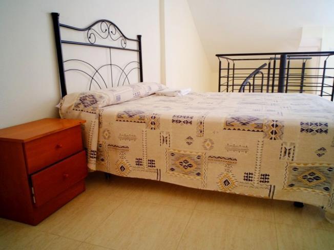 Apartamentos Marcomar 3000 Alcoceber