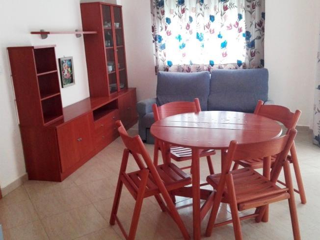 Salón Apartamentos Marcomar 3000 Alcoceber