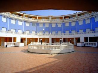 Exterior España Costa Azahar Alcoceber Apartamentos Marcomar 3000