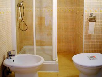 bain Espagne Costa del Azahar ALCOSSEBRE Appartements Marcomar